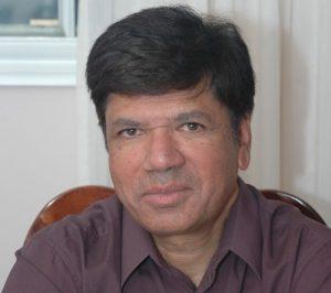 Amir Shabbar comité exécutif de la SCMO, Toronto