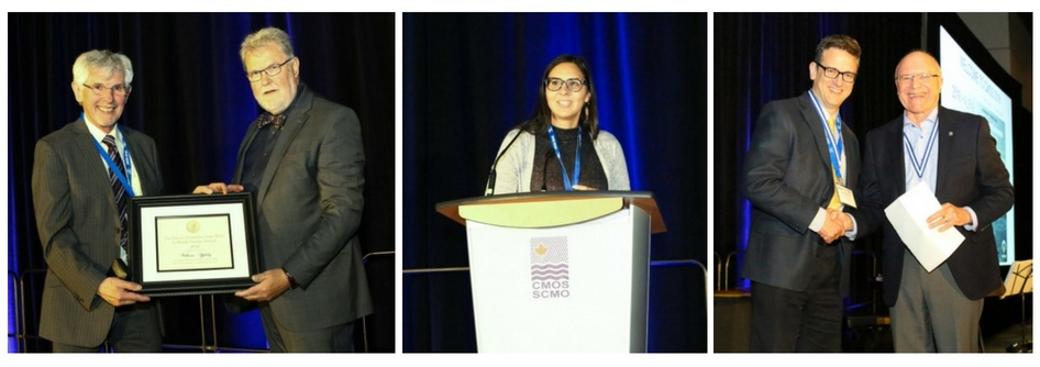 Photos from the 2018 CMOS Congress in Halifax